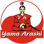 Logo Judoclub Yama Arashi